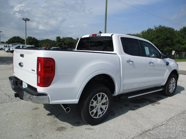 2019 Ranger SuperCrew Cab 4x2, Pickup #KT381 - photo 1