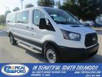 2019 Transit 350 Low Roof 4x2,  Passenger Wagon #KT404 - photo 1