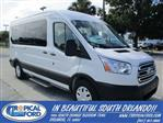2019 Transit 350 Med Roof 4x2,  Passenger Wagon #KT441 - photo 1