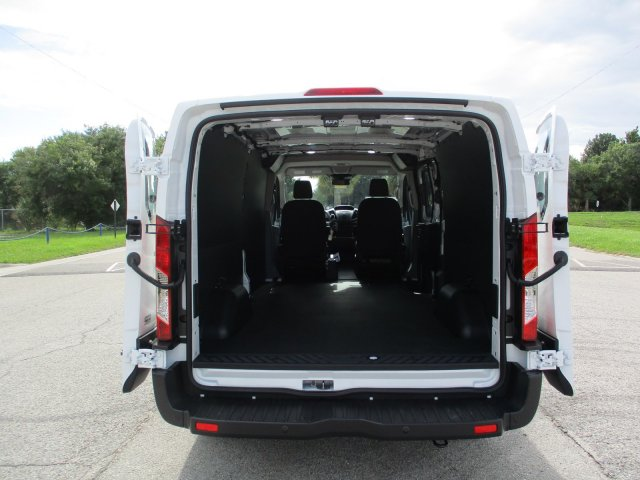2019 Transit 250 Low Roof 4x2,  Empty Cargo Van #KT489 - photo 2