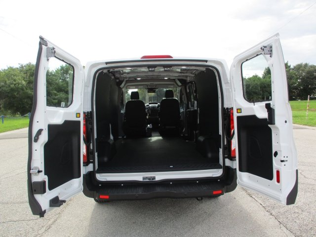 2019 Transit 250 Low Roof 4x2,  Empty Cargo Van #KT489 - photo 14