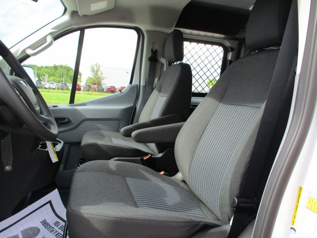 2019 Transit 250 Low Roof 4x2,  Empty Cargo Van #KT489 - photo 15
