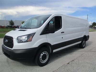 2019 Transit 250 Low Roof 4x2,  Empty Cargo Van #KT489 - photo 6