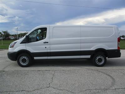 2019 Transit 250 Low Roof 4x2,  Empty Cargo Van #KT489 - photo 8