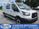2019 Transit 250 Low Roof 4x2,  Empty Cargo Van #KT489 - photo 1