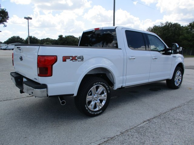 2019 F-150 SuperCrew Cab 4x4,  Pickup #KT502 - photo 1
