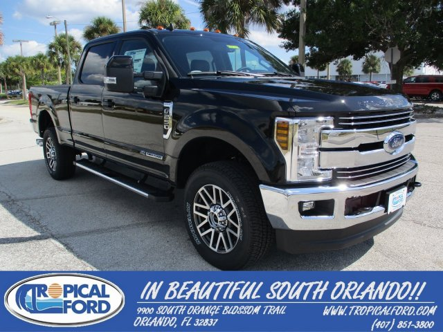 2019 F-250 Crew Cab 4x4,  Pickup #KT524 - photo 1