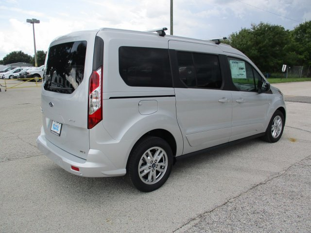 2020 Transit Connect, Passenger Wagon #LT010 - photo 1
