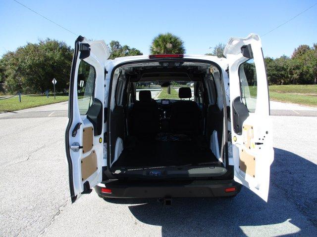 2020 Transit Connect, Empty Cargo Van #LT073 - photo 1