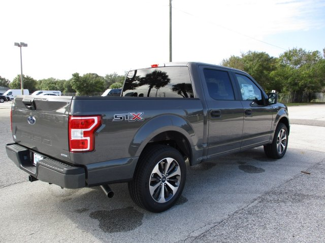 2020 F-150 SuperCrew Cab 4x2, Pickup #LT113 - photo 1
