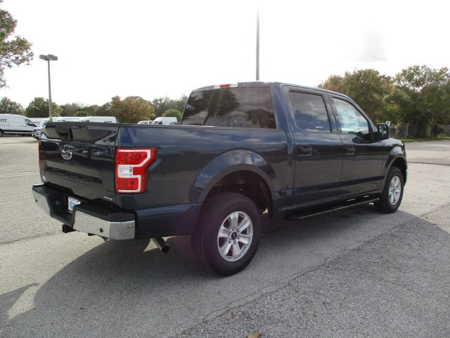 2020 F-150 SuperCrew Cab 4x2, Pickup #LT162 - photo 1