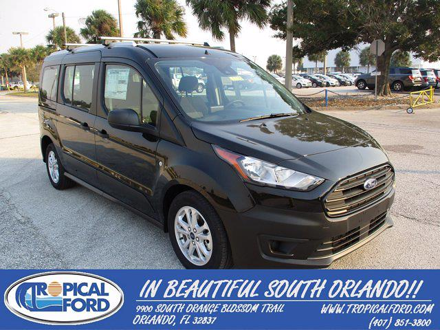 2020 Ford Transit Connect FWD, Passenger Wagon #LT173 - photo 1