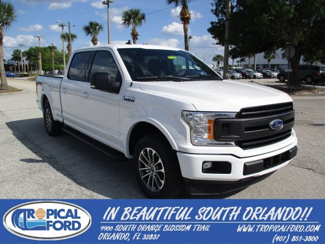 2020 F-150 SuperCrew Cab 4x2, Pickup #LT238 - photo 1