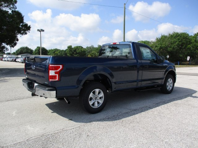 2020 F-150 Regular Cab 4x2, Pickup #LT241 - photo 1