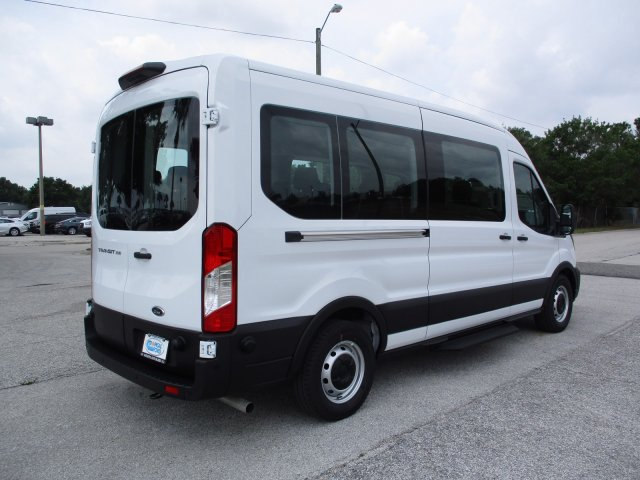 2020 Transit 350 Med Roof RWD, Passenger Wagon #LT265 - photo 1