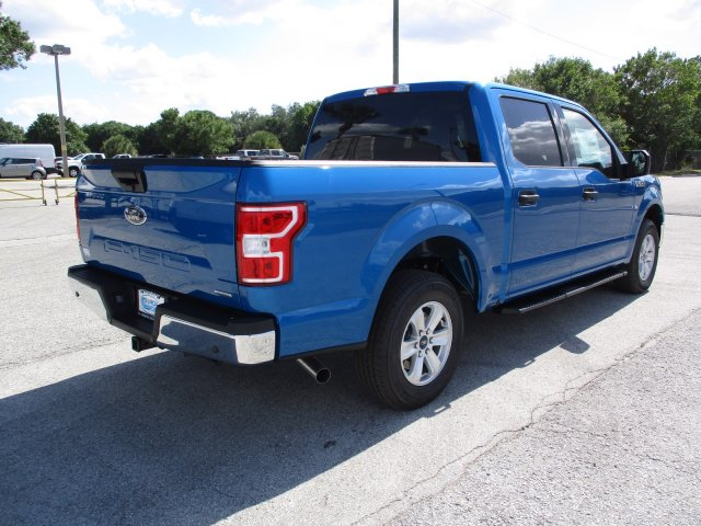 2020 F-150 SuperCrew Cab 4x2, Pickup #LT288 - photo 1