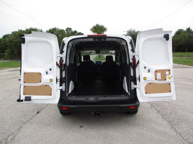 2020 Ford Transit Connect, Empty Cargo Van #LT295 - photo 1