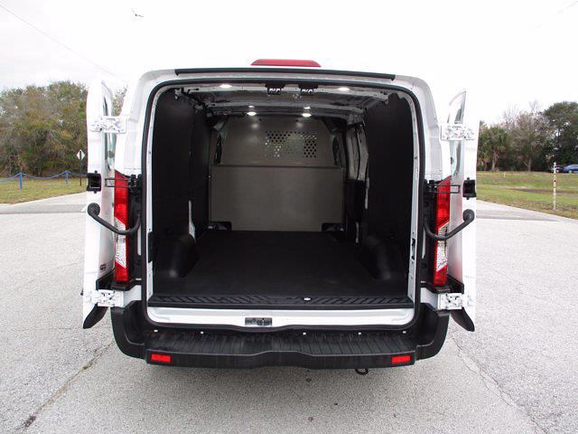 2019 Ford Transit 250 Low Roof 4x2, Empty Cargo Van #T8764 - photo 1