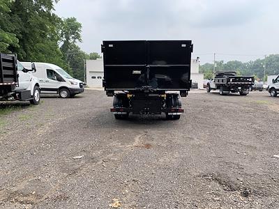 2021 F-550 Super Cab DRW 4x4,  Landscape Dump #1282C - photo 5