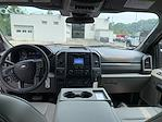 2021 F-550 Super Cab DRW 4x4,  Landscape Dump #1282C - photo 14