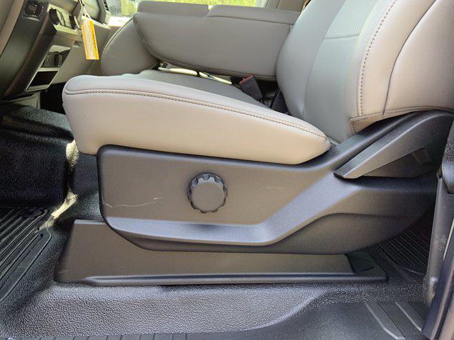 2021 F-550 Super Cab DRW 4x4,  Cab Chassis #1303C - photo 11