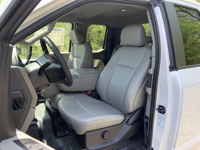 2021 F-550 Super Cab DRW 4x4,  Cab Chassis #1303C - photo 13