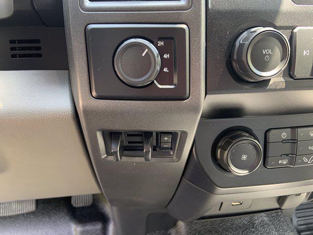 2021 F-550 Super Cab DRW 4x4,  Cab Chassis #1303C - photo 14