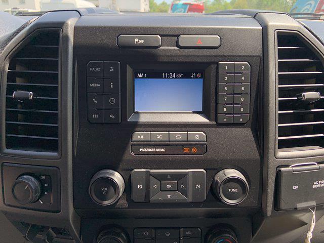 2021 F-550 Super Cab DRW 4x4,  Cab Chassis #1303C - photo 16