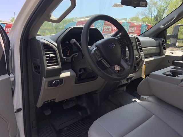 2021 F-550 Super Cab DRW 4x4,  Cab Chassis #1303C - photo 9