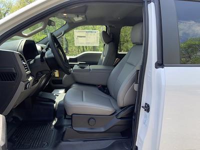 2021 F-550 Super Cab DRW 4x4,  Cab Chassis #1303C - photo 10