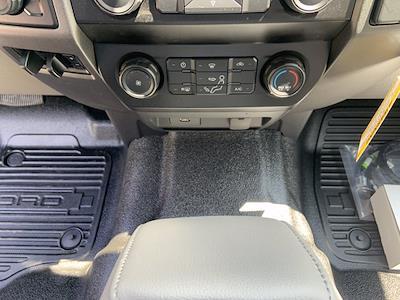 2021 F-550 Super Cab DRW 4x4,  Cab Chassis #1303C - photo 15