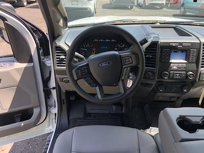 2021 F-550 Super Cab DRW 4x4,  Cab Chassis #1303C - photo 17