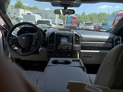2021 F-550 Super Cab DRW 4x4,  Cab Chassis #1303C - photo 18