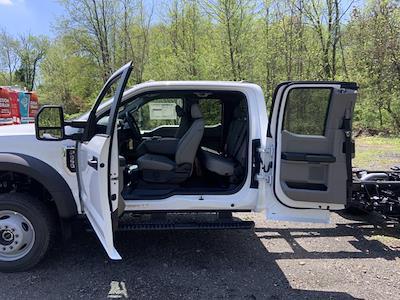 2021 F-550 Super Cab DRW 4x4,  Cab Chassis #1303C - photo 19