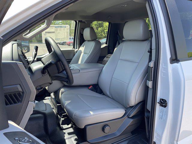 2021 F-550 Super Cab DRW 4x4,  Cab Chassis #1317C - photo 12