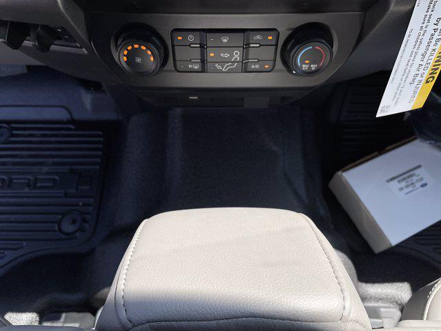 2021 F-550 Super Cab DRW 4x4,  Cab Chassis #1317C - photo 14