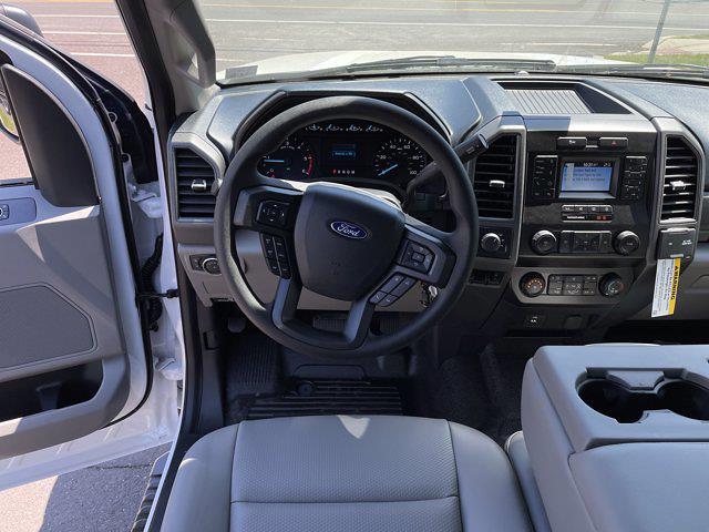 2021 F-550 Super Cab DRW 4x4,  Cab Chassis #1317C - photo 16