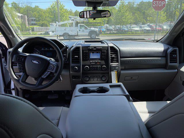 2021 F-550 Super Cab DRW 4x4,  Cab Chassis #1317C - photo 17