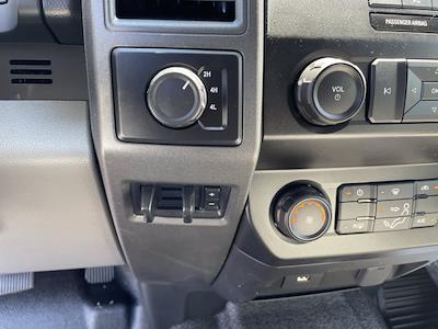 2021 F-550 Super Cab DRW 4x4,  Cab Chassis #1317C - photo 13