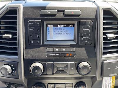 2021 F-550 Super Cab DRW 4x4,  Cab Chassis #1317C - photo 15