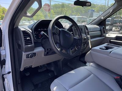 2021 F-550 Super Cab DRW 4x4,  Cab Chassis #1317C - photo 8