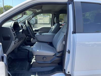 2021 F-550 Super Cab DRW 4x4,  Cab Chassis #1317C - photo 9