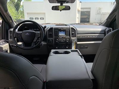 2021 F-550 Crew Cab DRW 4x4,  Cab Chassis #1370C - photo 18