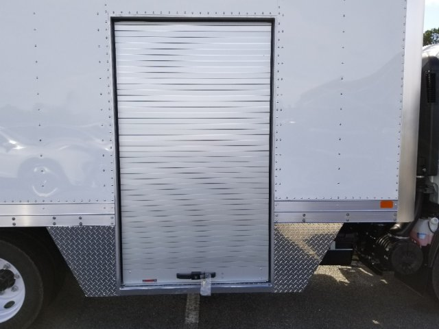 2018 NPR 4x2, Conyers Van Box Dry Freight #Z00270 - photo 11