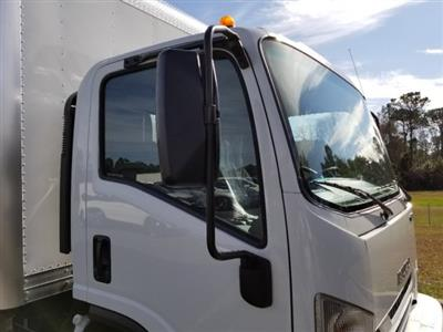 2018 NPR 4x2, Conyers Van Box Dry Freight #Z00270 - photo 10