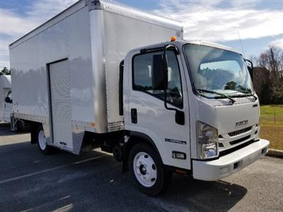 2018 NPR 4x2, Conyers Van Box Dry Freight #Z00270 - photo 4