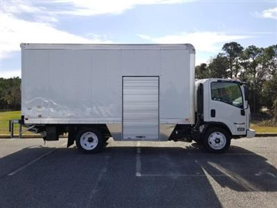 2018 NPR 4x2, Conyers Van Box Dry Freight #Z00270 - photo 5