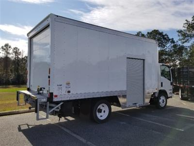 2018 NPR 4x2, Conyers Van Box Dry Freight #Z00270 - photo 6