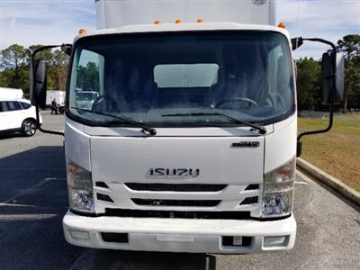 2018 NPR 4x2, Conyers Van Box Dry Freight #Z00270 - photo 9