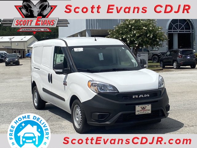 2020 Ram ProMaster City FWD, Empty Cargo Van #20330 - photo 1